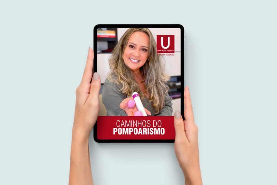 eBook Caminhos do Pompoarismo (Jussara Hadadd)