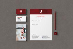 Jussara Hadadd (terapeuta) - Cartão de Visitas + Receituário